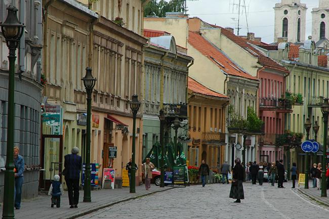 Kaunas_Lituania