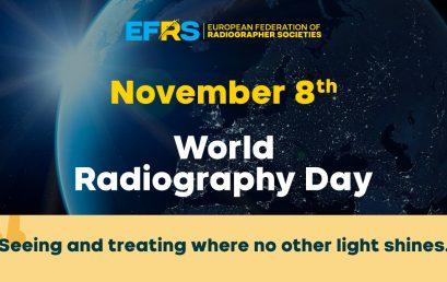 Starptautiskā radioloģijas diena