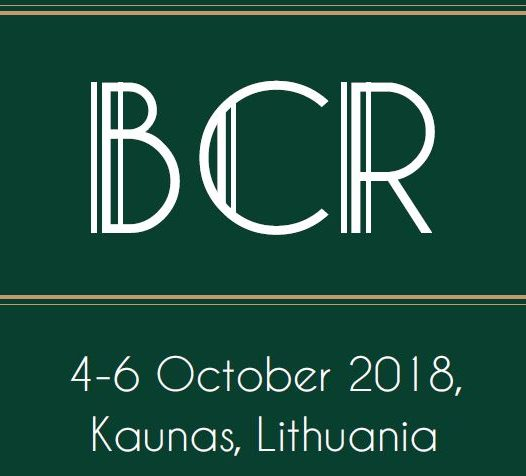 9th BALTIC CONGRESS OF RADIOGRAPHERS