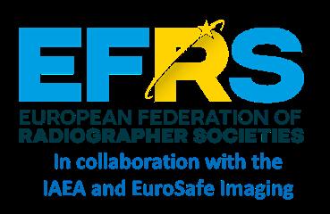 EFRS Radiation Protection Webinar Series