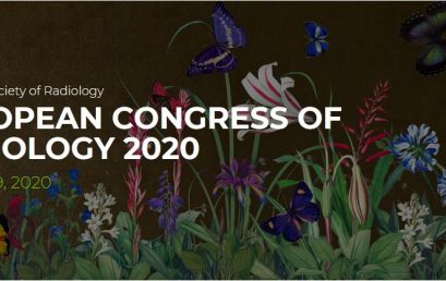 2020. gada Eiropas radioloģijas kongress (ECR)