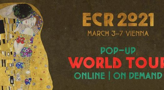 ECR 2021 – ABSTRACT SUBMISSION DEADLINE